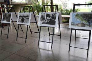 La muestra El Futuro está en el Monte es parte de la Semana de las Artes de la UCSF
